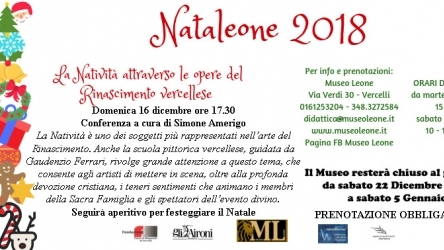 NataLeone 2018