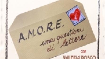 A.M.O.R.E.